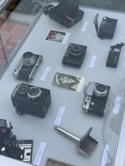 Музейно-выставочный комплекс. День фотографии